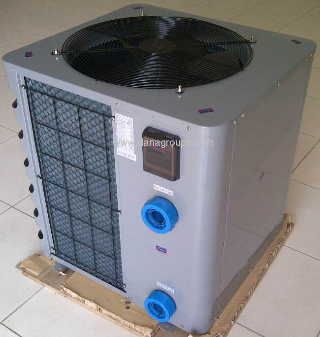 Pool Heat Pumps Dana Group A Well Established Group Of