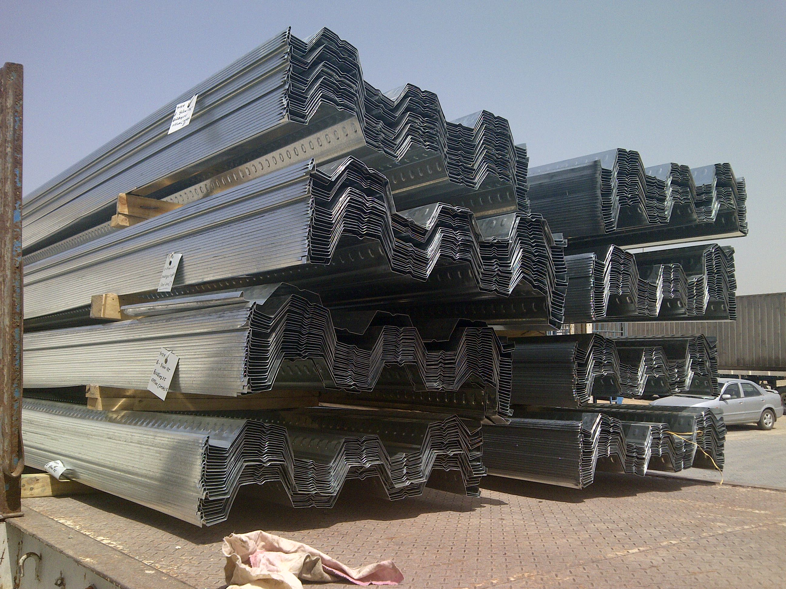 Dana Steel Processing Industry Llc Uae India Oman Saudi