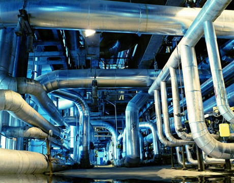 Pipes And Tubes Dana Group A Well Established Group Of