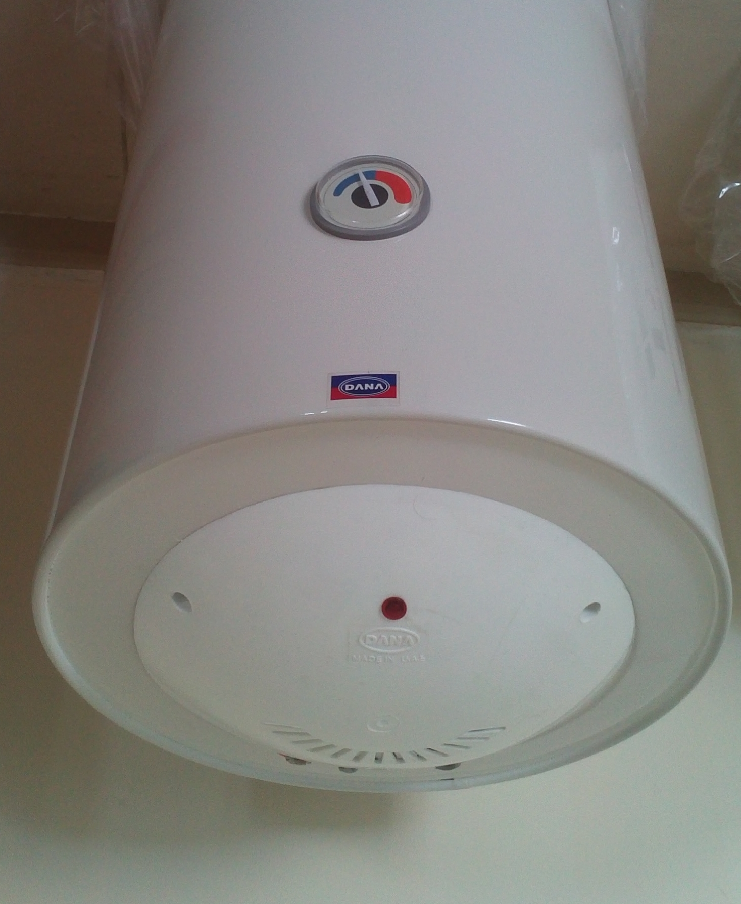 Water Heaters Dana Group A Well Established Group Of
