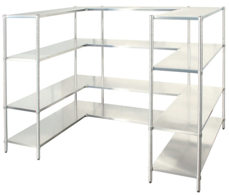 Shelving & Storage Solutions in UAE | Dana Group:-A well ...