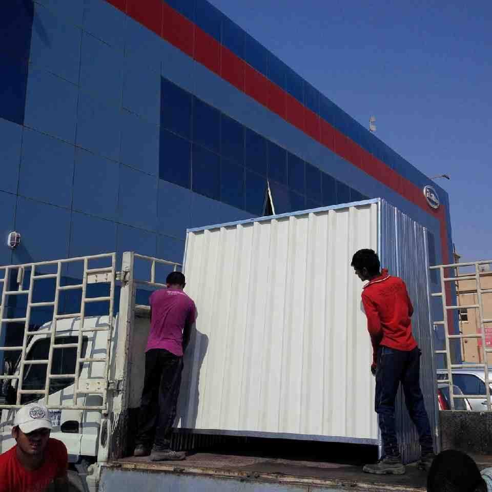 uae fencing sheets supplier manufacturer